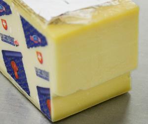 グリエールチーズ