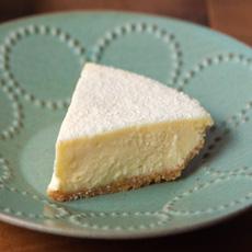 極チーズケーキ