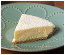 3位 チーズケーキ