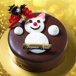 クリスマスケーキ通販
